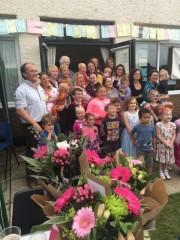 woodcote-pre-school-50th-anniversary