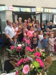 woodcote-pre-school-50th-anniversary